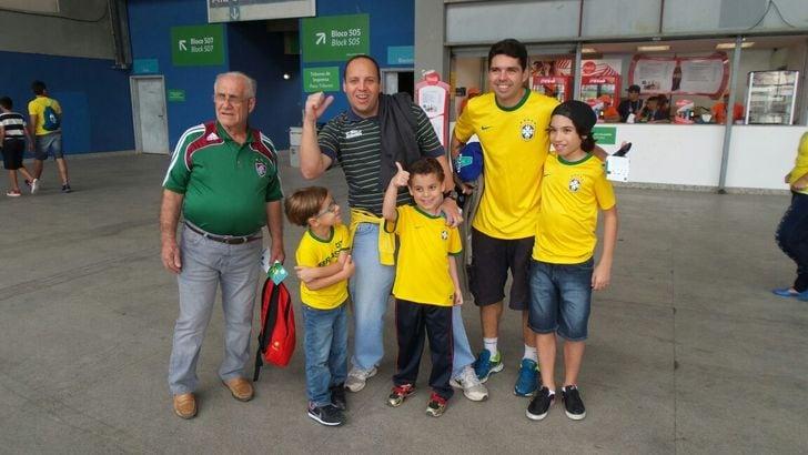 Flop Neymar e Gabigol, Brasile a secco