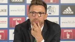 Europa League, Sassuolo-Lucerna: neroverdi avanti a 1,60