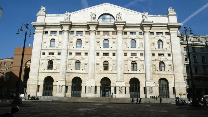 Borsa Milano in rialzo, Ftse Mib +0,66%