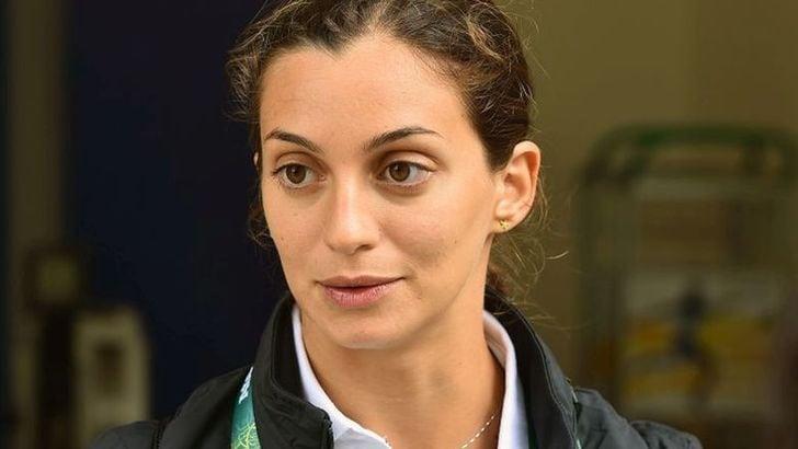 Scherma, la Fiamingo in finale nella spada: prima medaglia italiana