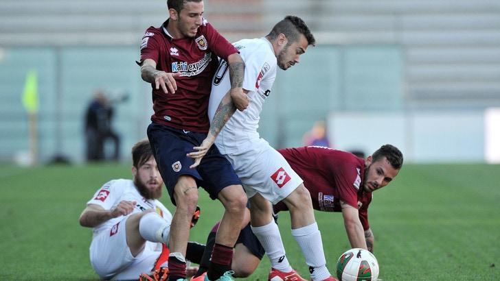 Calciomercato Ascoli, acquistato Mignanelli dal Pescara