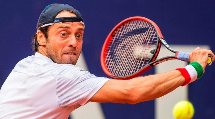 Tennis, Us Open: Lorenzi sfavorito contro Simon