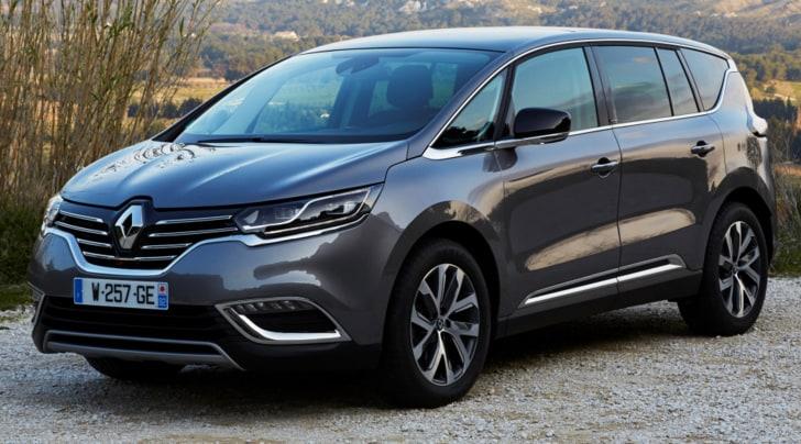 Renault Espace, la prova doppia: 5 metri e non sentirli