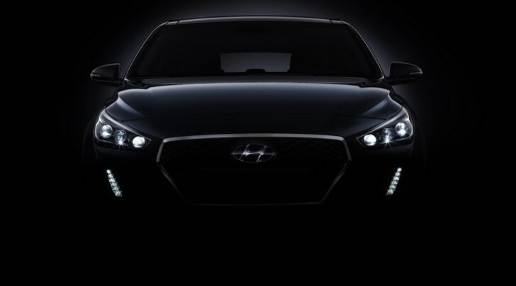 """Hyundai i30, sarà """"un'auto per tutti"""""""
