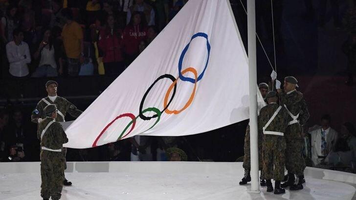 Olimpiadi Rio, altro atleta arrestato per molestie è pugile portabandiera della Namibia