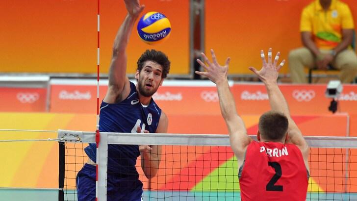 Italia sconfitta ininfluente. Nei Quarti sfida all'Iran
