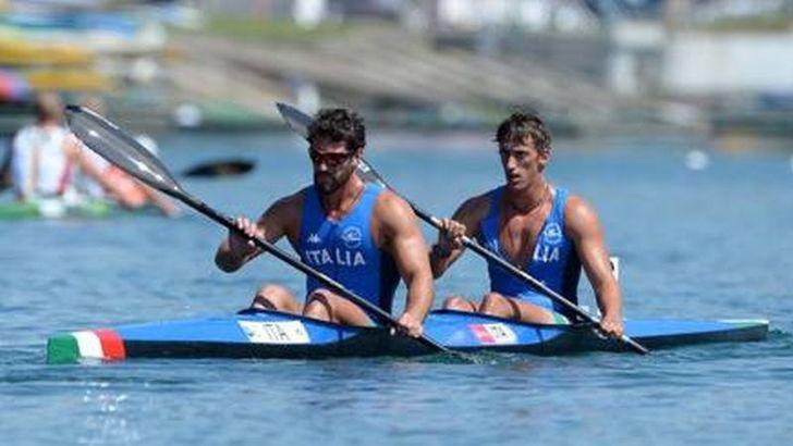 Canoa velocità, Olimpiadi Rio 2016: debuttano Ripamonti-Dressino, di nuovo in acqua Tacchini
