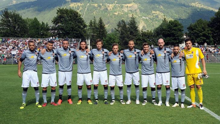 Lega Pro Alessandria-Racing Roma 2-1. Grigi a +6 dalla Cremonese