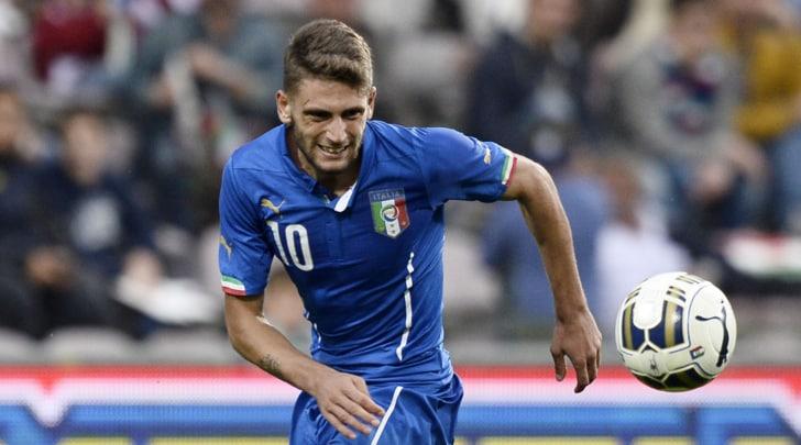 Italia Under 21: Di Biagio chima Berardi per sfidare Serbia e Andorra