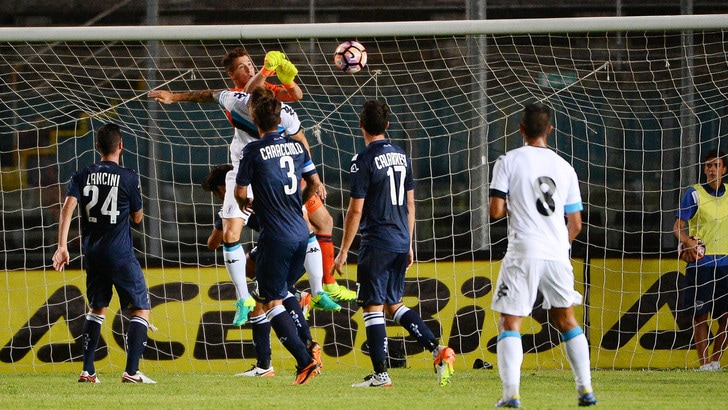 Serie B Pisa, il sindaco: «Tutto definito: ora giochiamo a calcio»