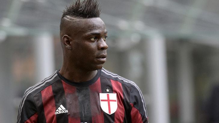 Calciomercato: Balotelli, in lavagna si fa avanti Nizza