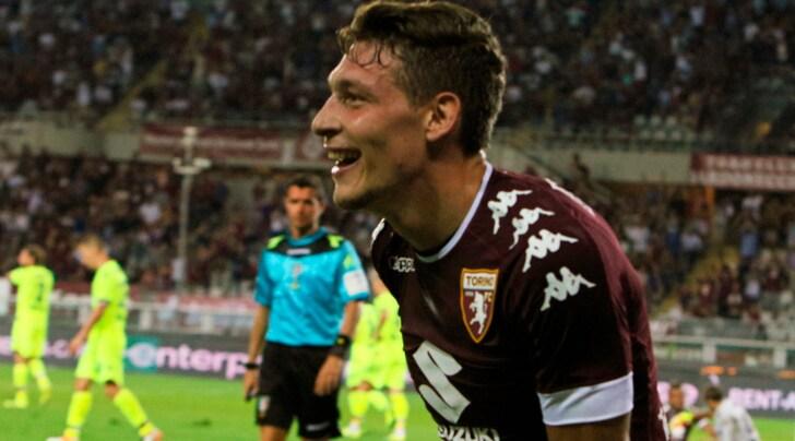 Torino e Belotti, che notte trionfale! 5-1 al Bologna