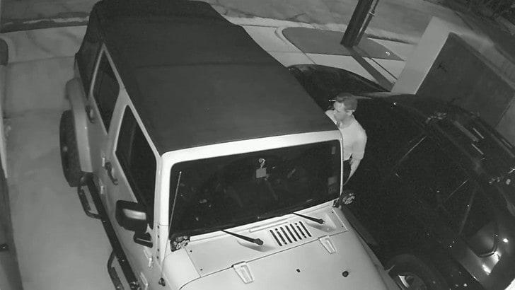 USA, come rubare un'auto con un PC portatile