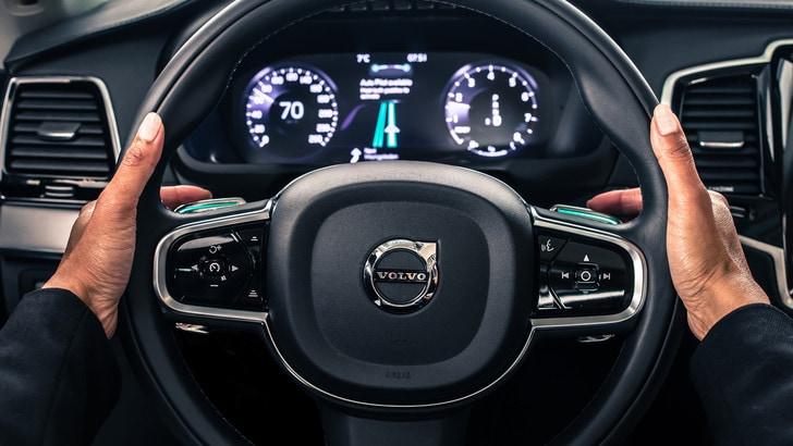 Volvo assumerà 400 ingegneri in Svezia nei prossimi 12 mesi