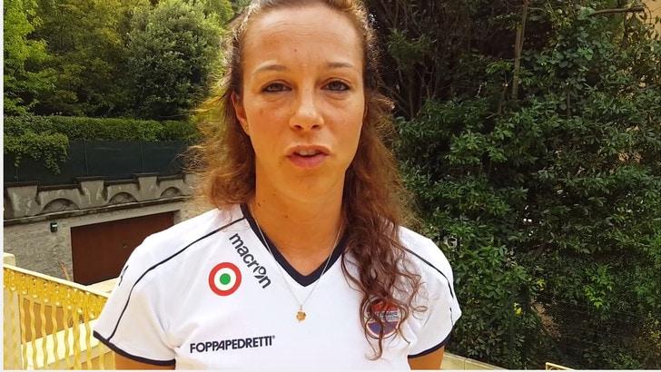Lo Bianco riparte da Bergamo. «Rio? Delusione e scelte discutibili»