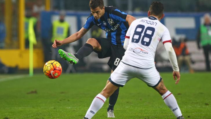 Atalanta: Grassi in prestito dal Napoli