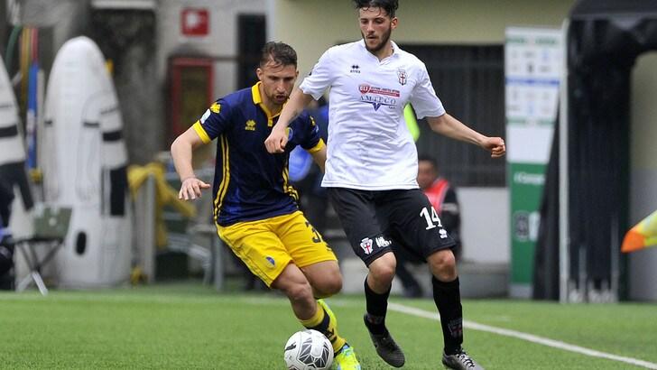 Calciomercato Pro Vercelli, Emmanuello torna in prestito