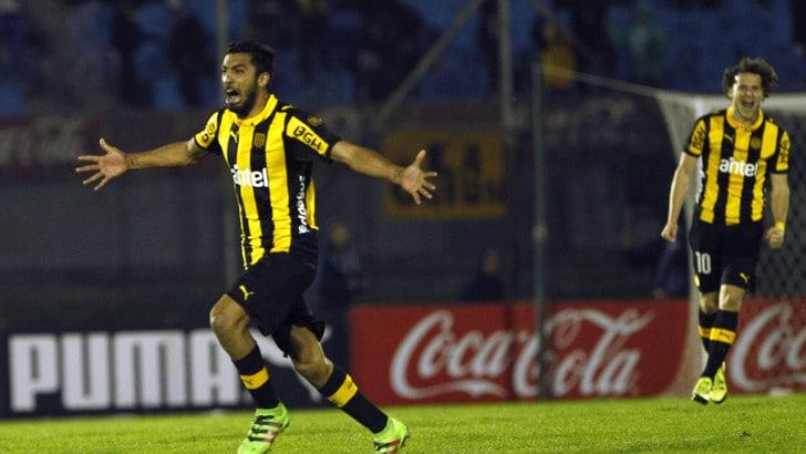 Calciomercato Maxi Olivera: