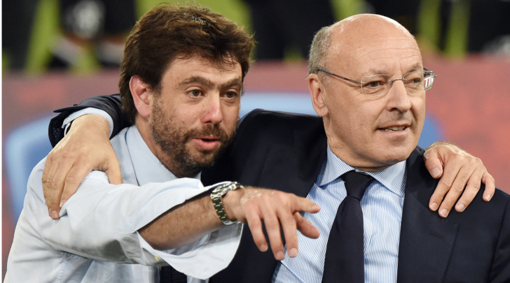Calciomercato Juventus, ed è solo l'inizio. Ricavi da record