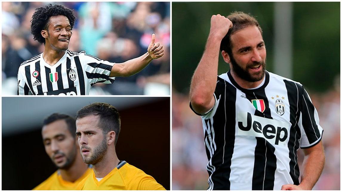 Juventus, un mercato stellare: tutti gli acquisti e le cessioni