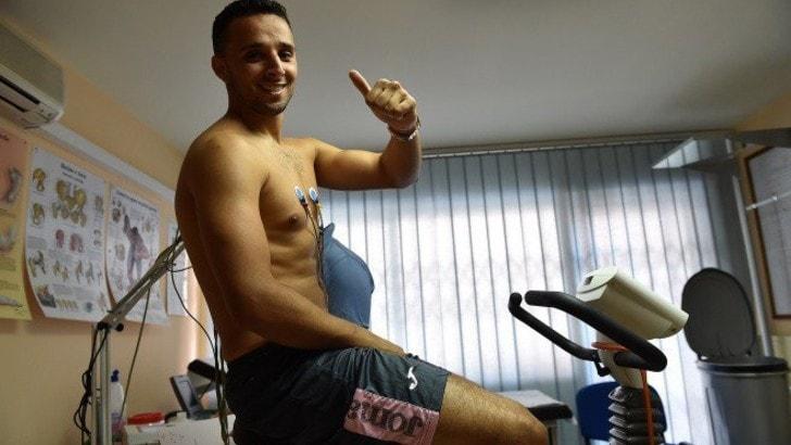 Calciomercato, Bouy: «Il progetto del Palermo mi ha convinto»