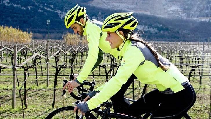 Due bici e 8mila chilometri