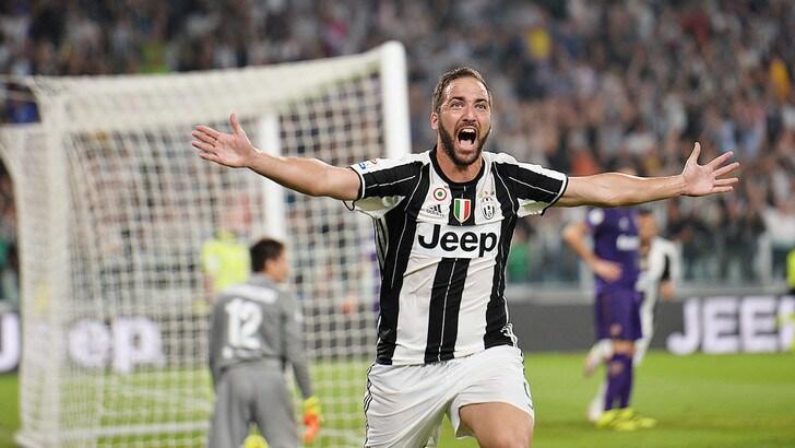 Juventus, da Vinovo allo Stadium. Occhio, torna Higuain!