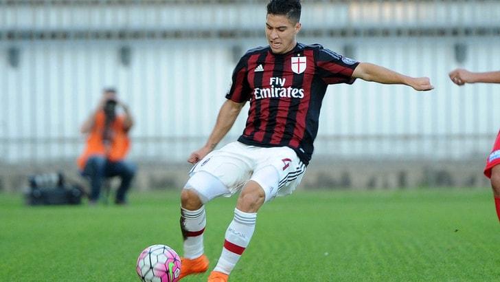 Calciomercato Empoli, Mauri: «Sono qui per rilanciarmi»