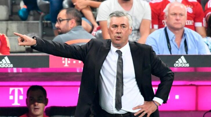 Calciomercato, Ancelotti: «Non era il momento di tornare al Milan»
