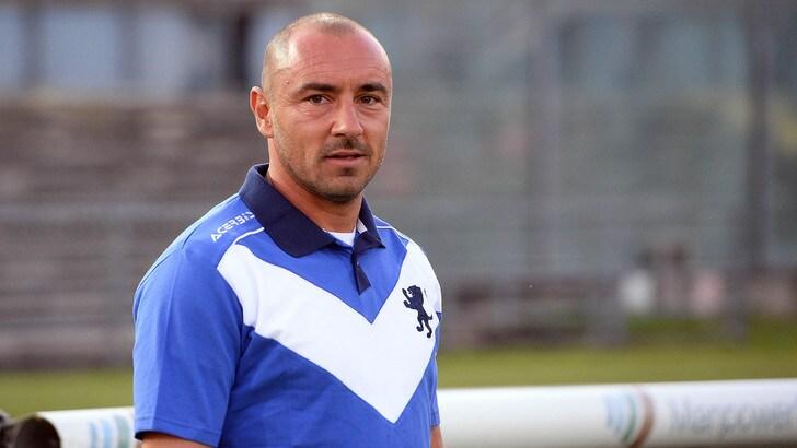 Brescia-Frosinone 2-0, Morosini e Caracciolo regalano la prima vittoria a Brocchi
