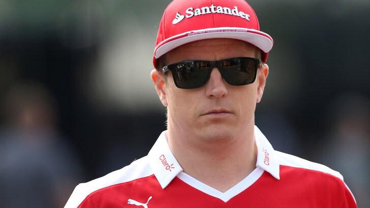 F1 Ferrari, Raikkonen: «Scelta giusta per le gomme»