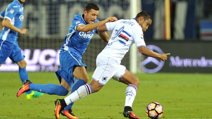 Serie A Empoli, Pasqual e Costa da valutare alla ripresa