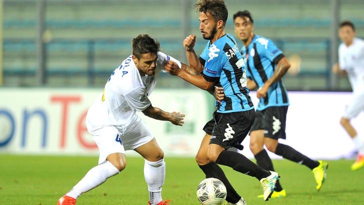 Serie B: Ternana-Pisa, avanti l'«1»