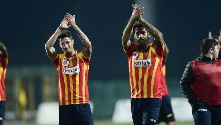 Lega Pro Taranto ok a Cosenza: 0-1. Reggina-Messina 2-0, Lecce-Akragas 4-1