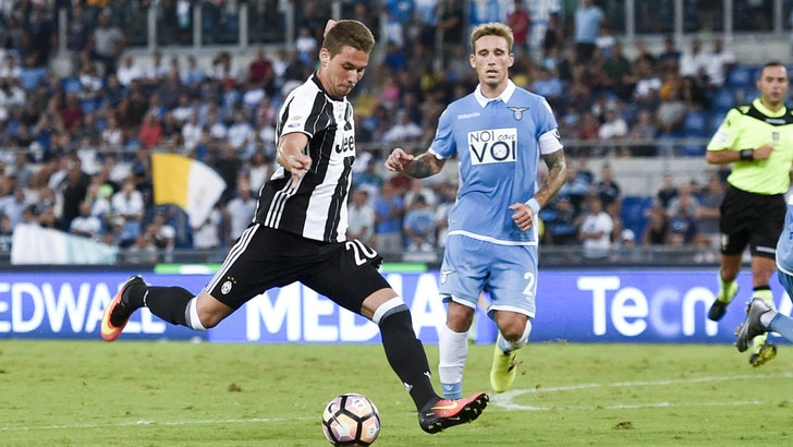 La panchina magica che trasforma la Juventus