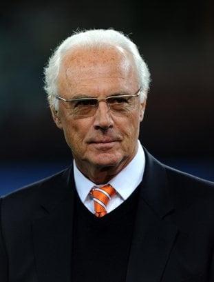 Beckenbauer operato per bypass al cuore