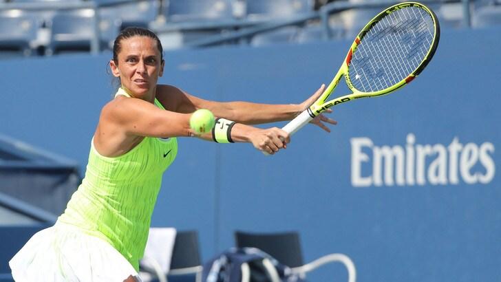 Tennis, Us Open: Vinci a 5,50 per la semifinale