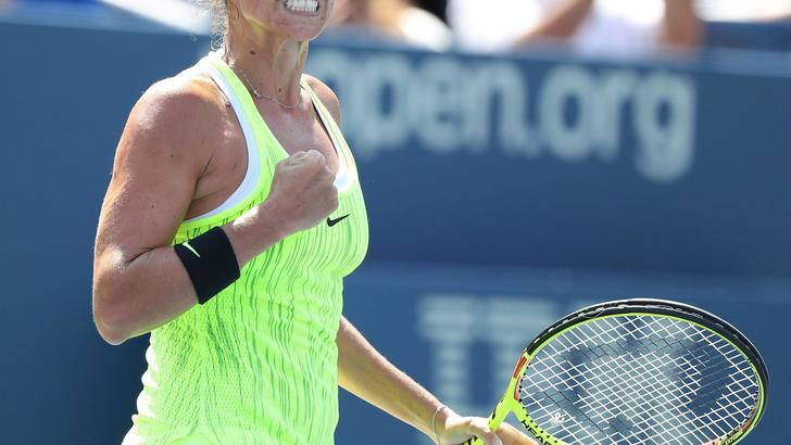 Tennis Us Open Vinci darò il 120