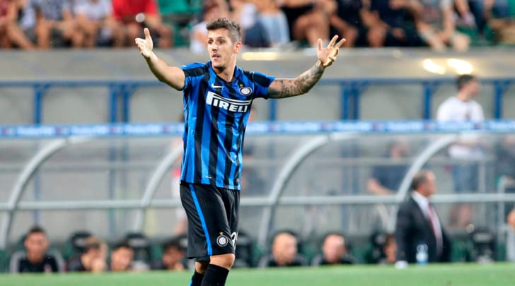 Inter, Jovetic: «Deluso per l'esclusione dalla lista Uefa»