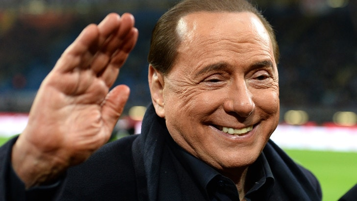 Serie A Milan, i cinesi versano 85 milioni nelle casse Fininvest