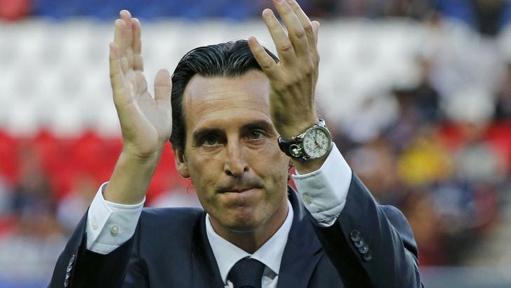 Calciomercato Juventus, Emery: «Matuidi felice di essere al Psg. L'ho convinto io»