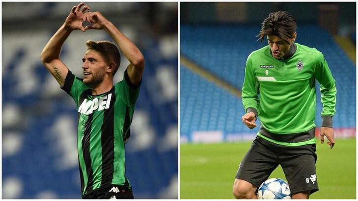 Calciomercato Juventus, Berardi e Dahoud per il 2017