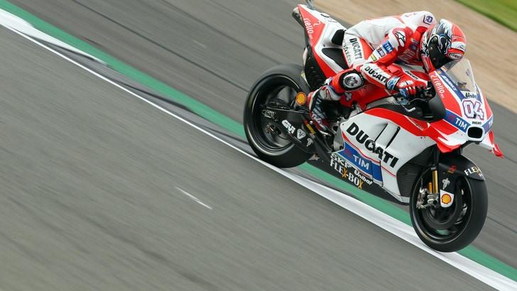 MotoGp, Ducati: «A Misano andrà meglio»