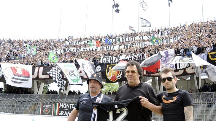 Serie B Ascoli, il Del Duca è agibile per la gara con la Spal
