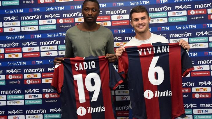 Calciomercato, Sadiq e Viviani: