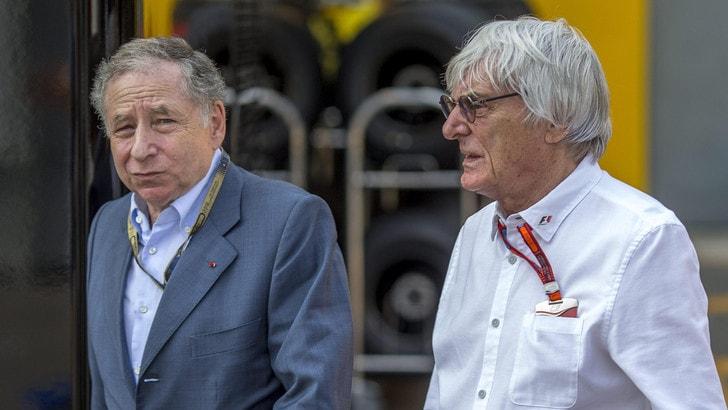 Formula 1: Liberty Media compra il circus