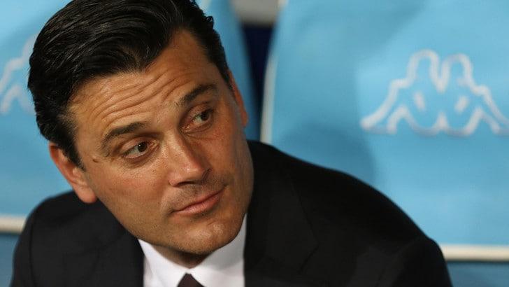 Serie A Milan, Montella perde Mati Fernandez