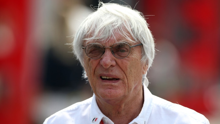F1, Carey: «Continuare a costruire su ciò che Ecclestone ha fatto»