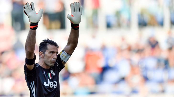 I social eleggono Buffon miglior portiere della storia della Champions