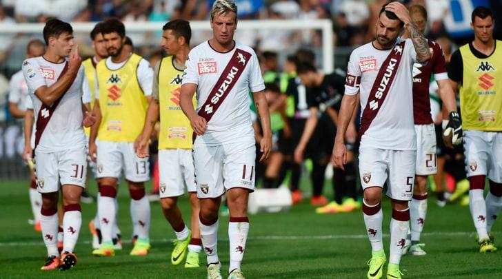 Serie A, Atalanta-Torino 2-1: Iago gol, poi Hart e De Silvestri fanno la frittata